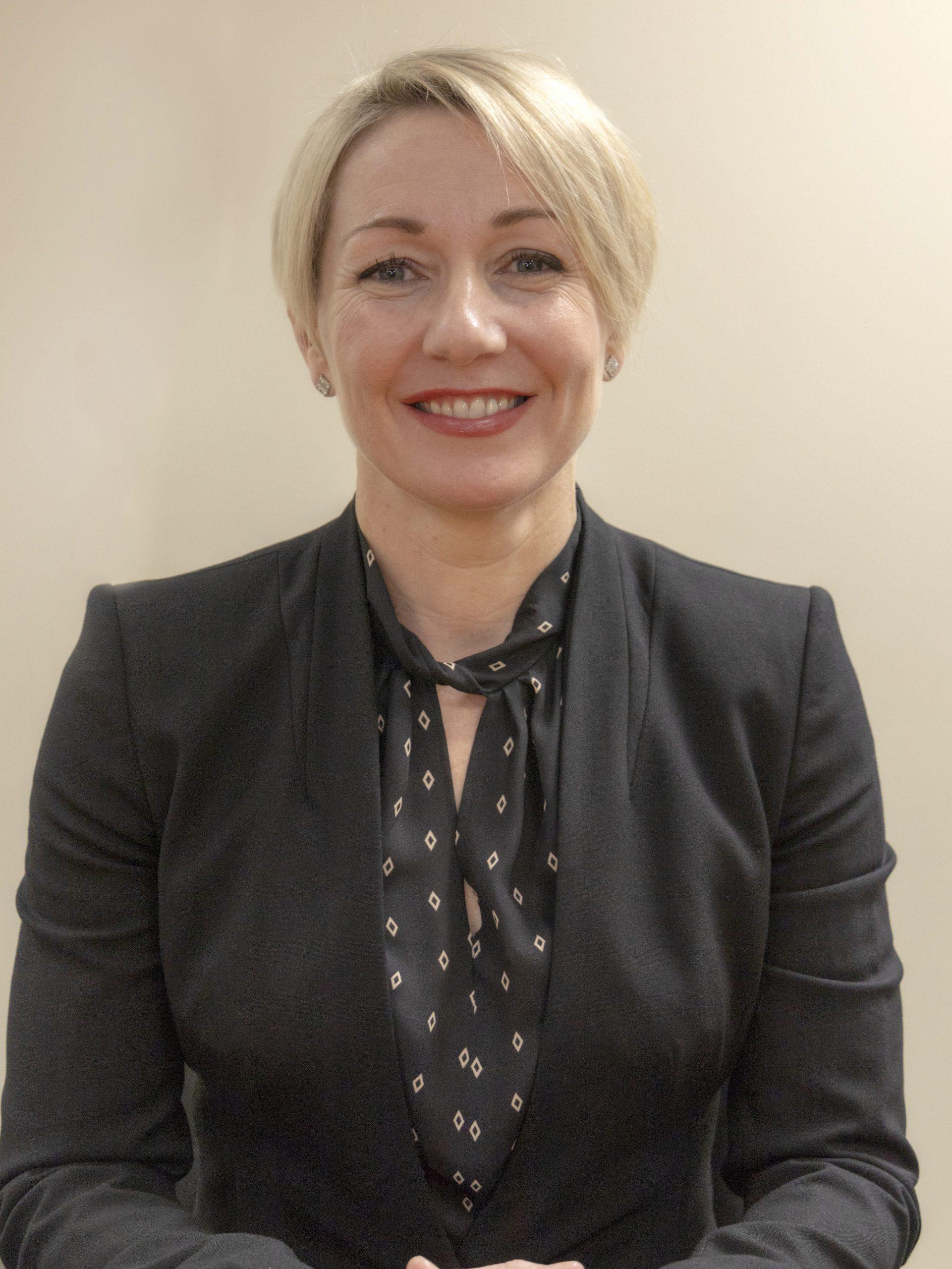 Profile photo for Rebecca Woods