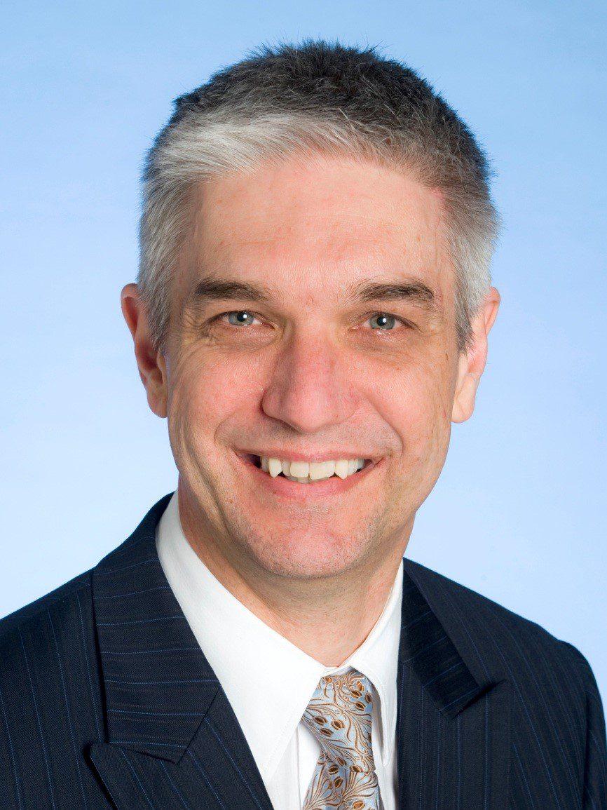 Profile photo for Dr Tim Turner